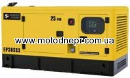 Дизельная электростанция ENERGY POWER EP 30SS3 + блок автоматики