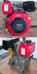 BULAT BD178F (diesel 6,0l.s.)