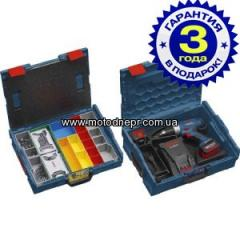 Bosch GSR 14,4 V-Li L-Boxx cordless screwdriver