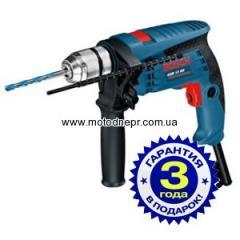 Bosch GSB 13 RE BZP hammer drill
