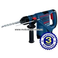 Перфоратор Bosch GBH 3-28 E