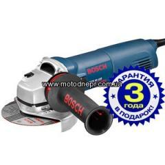 Angular Bosch GWS 10-125 grinder