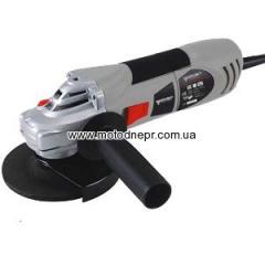 Angular Forte EG 10-125 grinder