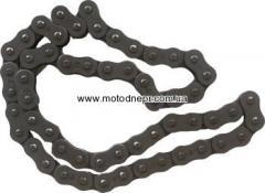 Reducer chain