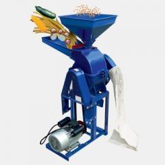 Кормоизмельчитель ДТЗ КР-20C (зерно + почтаки кукурузы + овощи + фрукты + стебли, 600 кг/ч))