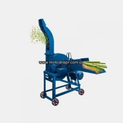 Измельчитель стеблей 9QZ-1 (производительнось 1 000 кг/ч)