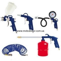 Instrumenty pneumatyczne
