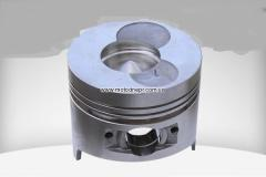 The piston for the motor-block