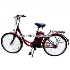Электровелосипед Skymoto VEGA