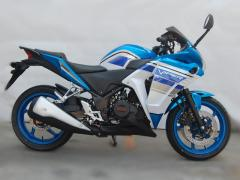 Motorcycle Sportbayk V250CR(PRO-LINK)
