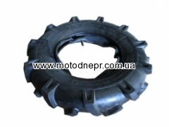 """The tire for the motor-block 4.00-10"""""""