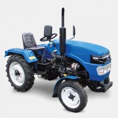 Трактор XINGTAI Т 22 (не регулируемая колея)