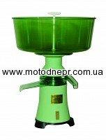 Сепаратор-сливкоотделитель «Мотор Сич СЦМ-80-19»