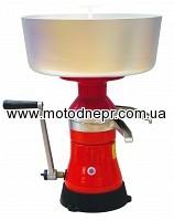 Сепаратор-сливкоотделитель ручной «Мотор Сич СЦМР-80-09»