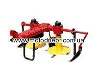 """Mower rotor """"Motor Sich of KRN-2S"""