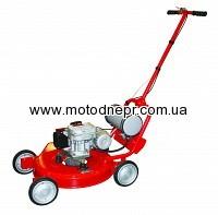 Газонокосилка бензиновая «Мотор Сич ГК-500-3», 4-х колесная