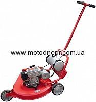 Газонокосилка бензиновая «Мотор Сич ГК-500-2», 3-х колесная