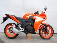 Мотоциклы VIPER Спортбайки V250CR