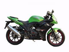 Мотоцикл VIPER Спортбайк V200-F2