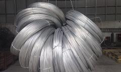 Wire IT thermally not processed diameter of 0.6 -