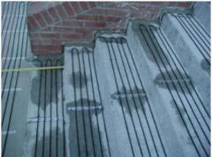 Системы снеготаяния DEVI