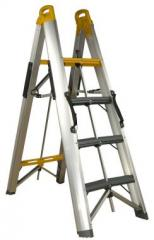 3TP transforming step-ladder