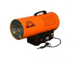 Gas heater of GH-301