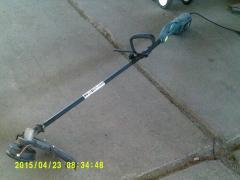 Коса газонная электрическая РИТМ-1500