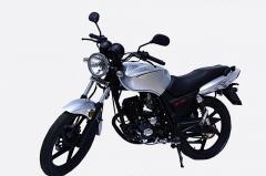 LIFAN LF125-9J motorcycle