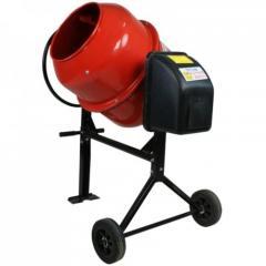 FORTE EW2125P Concrete mixer