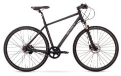 Велосипед ROMET Orkan 6.0 чёрный 19