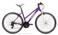 ROMET Orkan 1.0 D bicycle dark blue 17