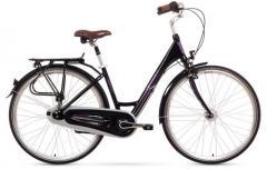 ROMET Moderne 7 bicycle brown 19