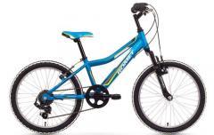 """Велосипед ROMET Rambler kid 20"""" синий мат. 10"""