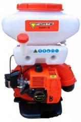 FORTE 3WF-3 motor-sprayer