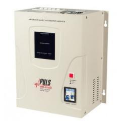 Стабилизатор напряжения настенный Puls WM-10000 (140-260 В)