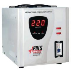 Стабилизатор напряжения напольный Puls SM-3000 (140-260 В)