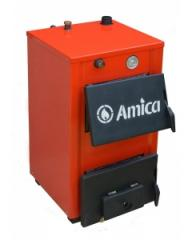 SOLID PROPELLANT HEATING STEEL COPPER of Amica