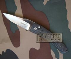 Нож складной Boker Plus Elegance Carbon