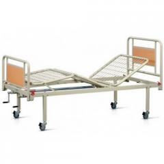 Bed functional three-section OSD94V+OSD-90V