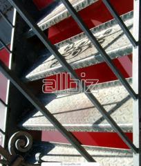 Ladders metal