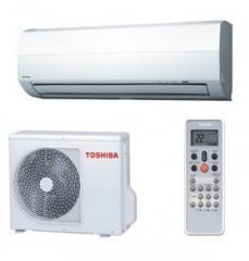 Toshiba RAS-18SKHP-E/RAS-18S2AH-E conditioners