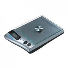 Electronic kitchen scales model 6850