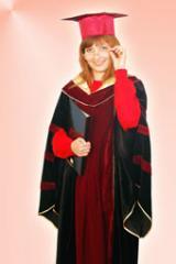 Student's cloak