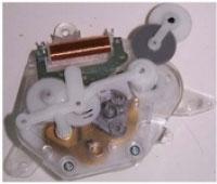 Chasy-programmatory electronic 1318, 12-24v Clock