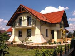 Монолитное строительство домов  по австрийской