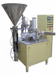 Упаковочное оборудование для упаковки мороженного