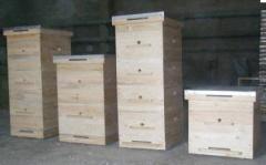 Ульи  от производителя деревянные