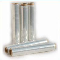 Стретч-пленка п/э для ручной упаковки 17, 20, 23