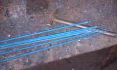 Электрод ЦНИИН-4  для наплавки   диаметр 4.00  мм